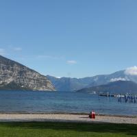 Lago d'Iseo