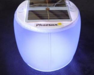 Phaesun Solarlampe Blow Up