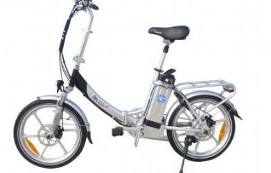 Mobilist von RSM-Bikes